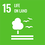 INTERHOLCO SDG of the United Nations 15