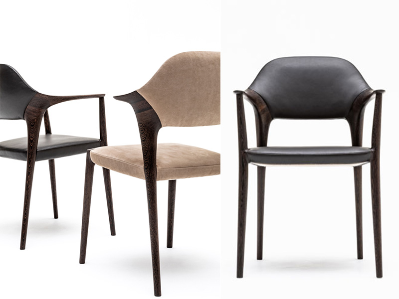 High Tech And Touch, Chair Tech Furniture